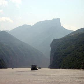 Die 10 längsten Flüsse der Welt