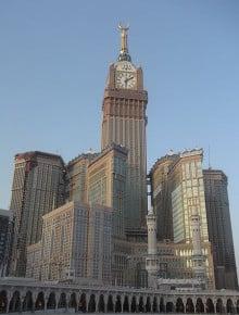 Die 10 höchsten Gebäude der Welt