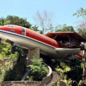 Die 10 verrücktesten Hotels der Welt