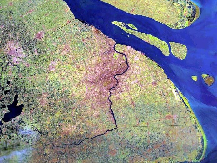 Die längsten flüsse der welt fluss flüsse längste flüsse weltweit