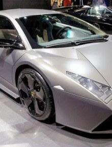 Die 10 schnellsten Autos der Welt