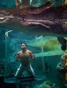 Die 10 spektakulärsten Swimmingpools der Welt
