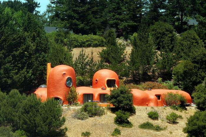 Flintstone Haus Hillsborough