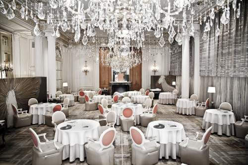 Teuerste Restaurants der Welt