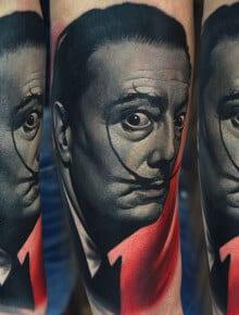 Die 10 besten Tattoo-Künstler der Welt