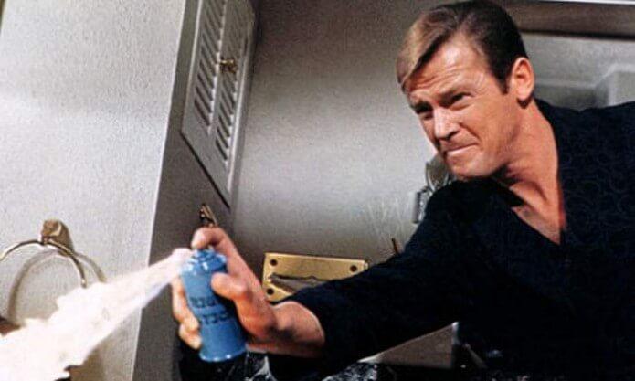 James Bond Gadgets und Geheimwaffen