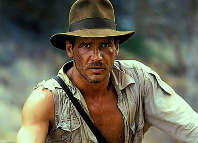 Filmfehler Indiana Jones