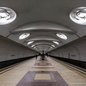 Die 10 längsten Tunnel der Welt
