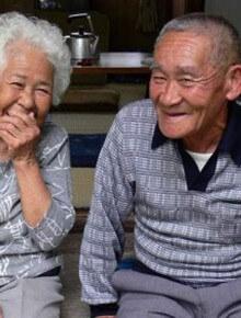 Die 10 Länder mit der höchsten Lebenserwartung