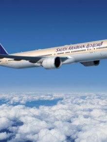 Die 10 längsten Non-Stop Flugverbindungen der Welt