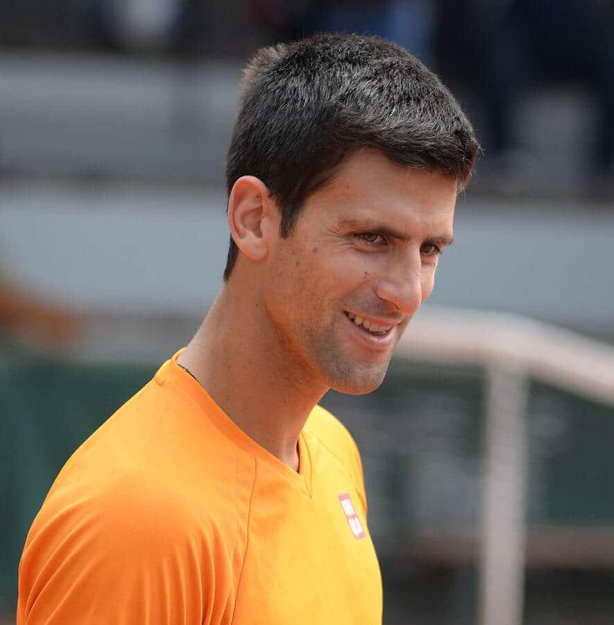 Von Tatiana from Moscow, Russia - Novak Djokovic, CC BY-SA 2.0, Link