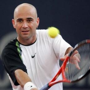 Die 10 besten Tennisspieler aller Zeiten