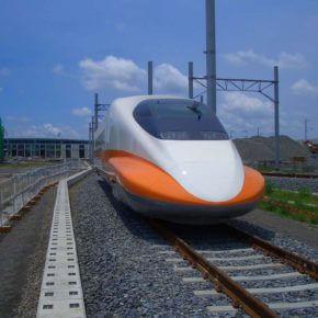 Die 10 schnellsten Züge der Welt