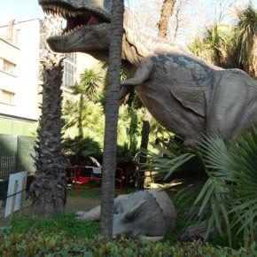 Die 10 größten Dinosaurier der Welt