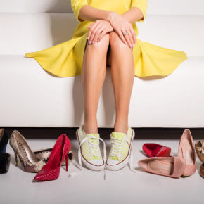 Die 10 verrücktesten Schuhe der Welt