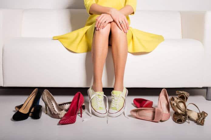 Die verrücktesten Schuhe