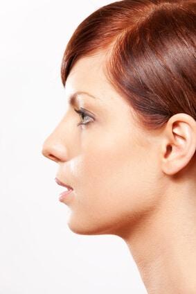 Chirurgie esthetique Profil