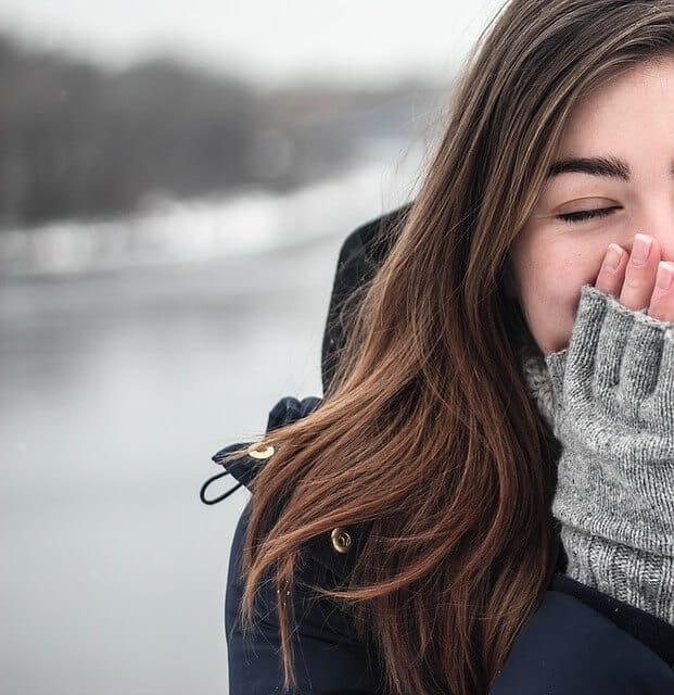 Die 10 besten Styling-Tipps für die kalte Jahreszeit