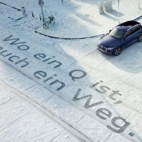 Die neue Audi-Q-Offensive: Für jeden das Richtige [Sponsored Video]