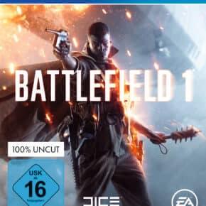 Battlefield 1: Krieg bleibt immer gleich [Sponsored Video]