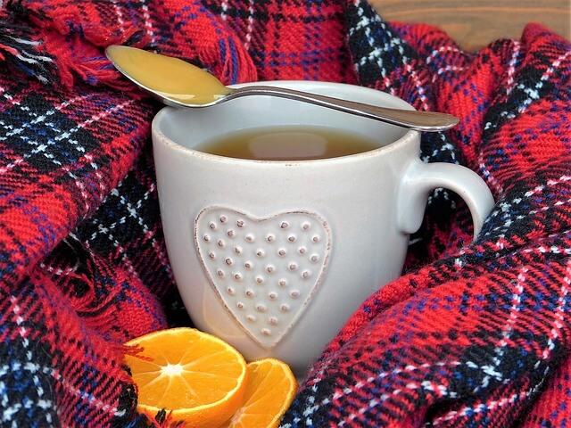 Die 10 besten Tipps gegen Erkältungen