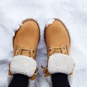 Die 10 angesagtesten Stiefeletten-Modelle für den Winter