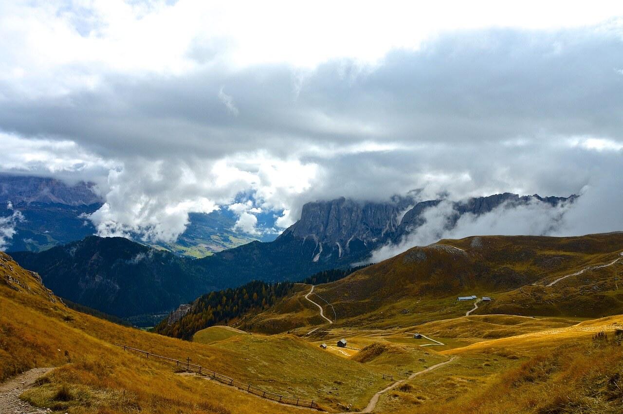 Die 10 besten Skiregionen in Europa