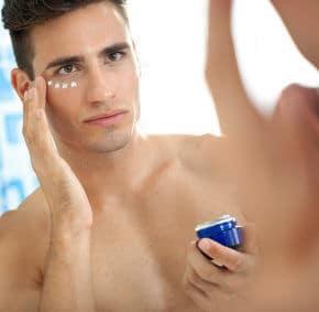 Die 10 besten Pflegetipps für Männer