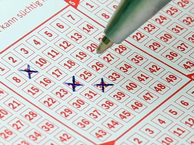 Glück & Reichtum: die 10 besten Tipps zum Lottospielen
