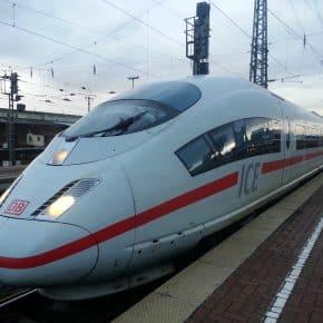 Keine Langeweile mehr beim Reisen: Die Bahn bringt WLAN in der zweiten Klasse [Sponsored Post]