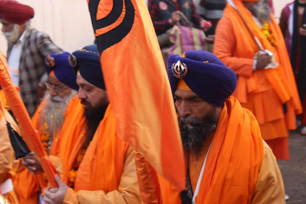 Sikhismus