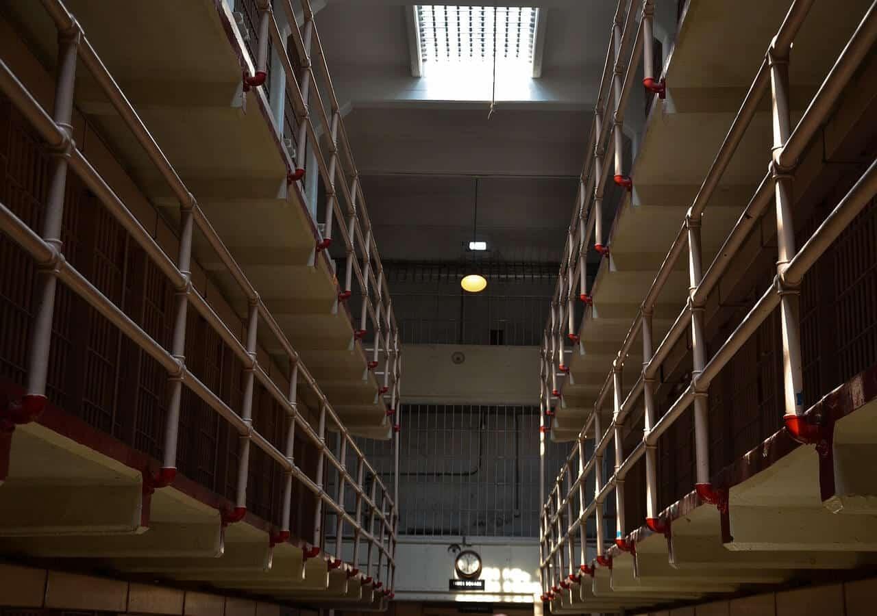 Die 10 größten Gefängnisse der Welt