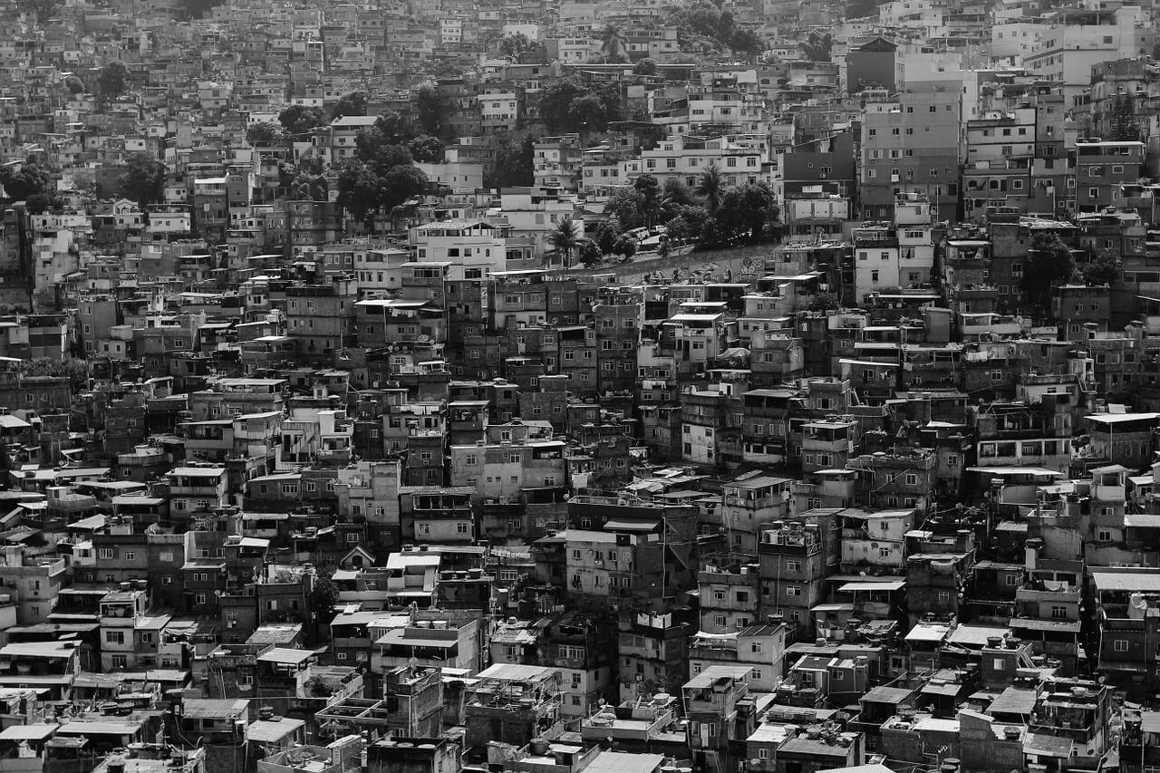 Die 10 größten Slums der Welt