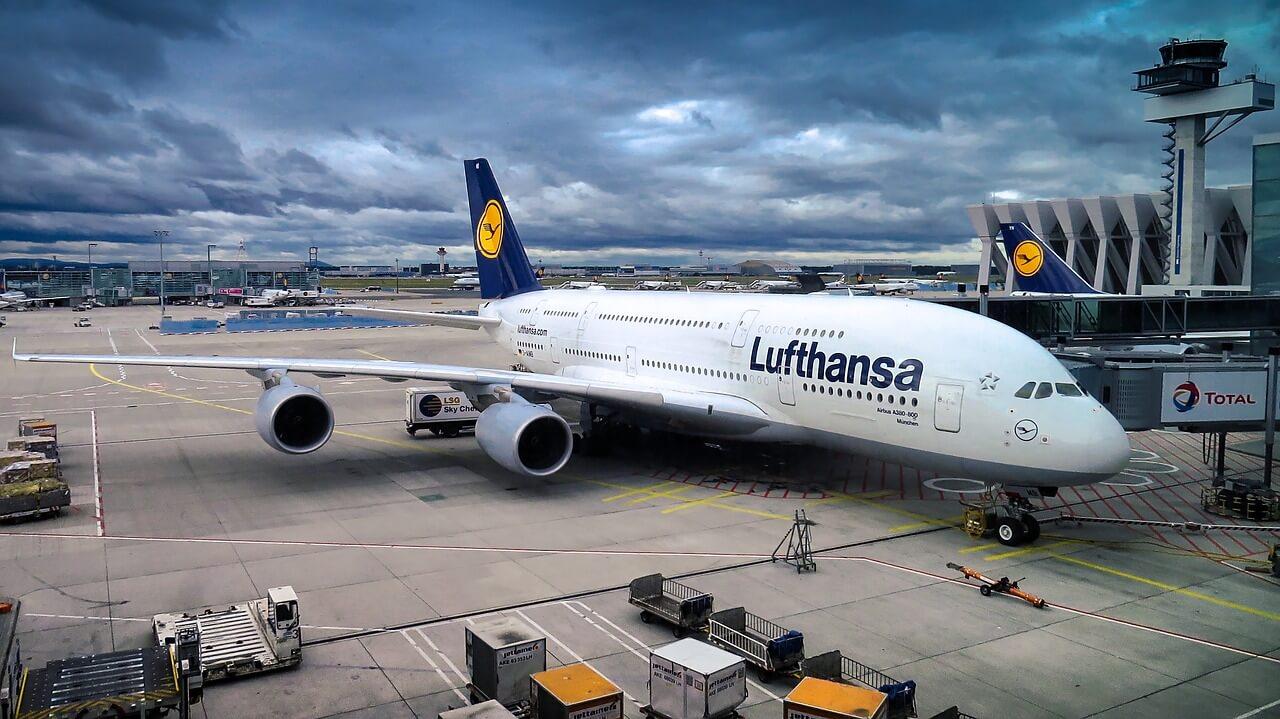 Die 10 größten Flughäfen der Welt