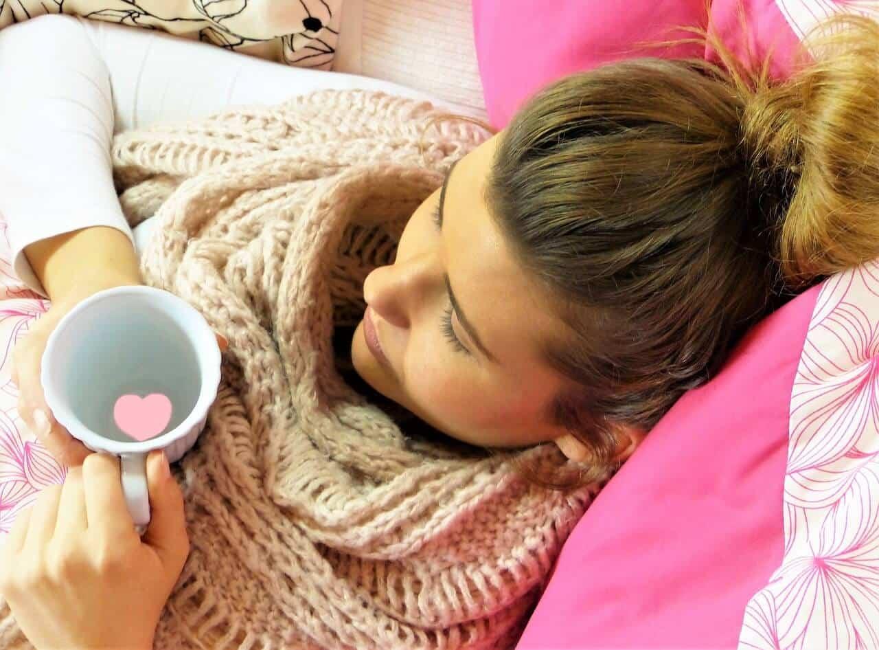 10 Tipps gegen Erkältung | Was kann ich tun?