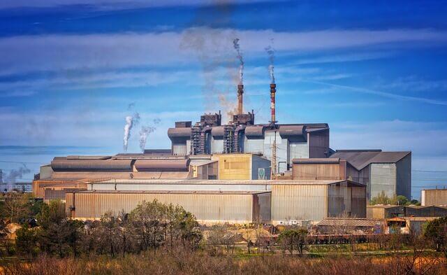 Die 10 größten Umweltprobleme der Welt