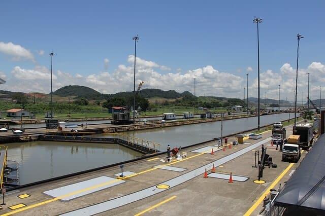 Panama, Kanal