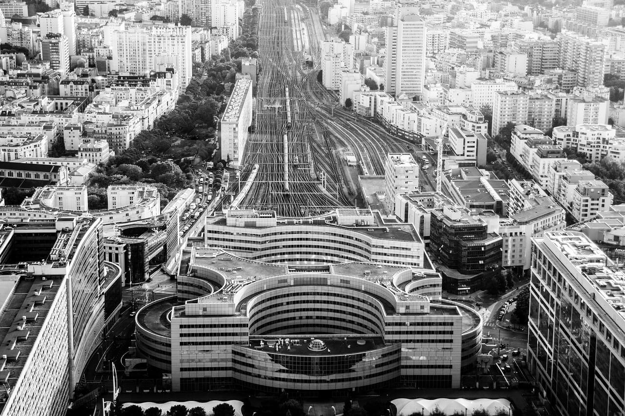 Die 10 größten Bahnhöfe der Welt