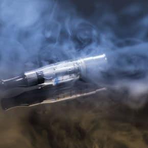 Die 10 wichtigsten Fakten rund um E-Zigaretten