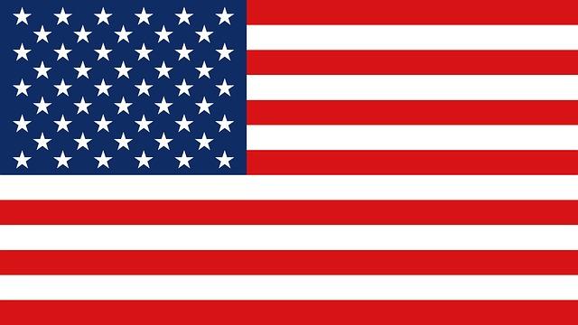 Flagge, Usa