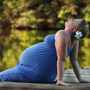 Phasen der Schwangerschaft