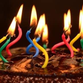 Runden Geburtstag feiern – Tipps für eine tolle Party
