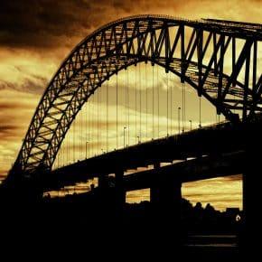 Die 10 größten Brücken der Welt