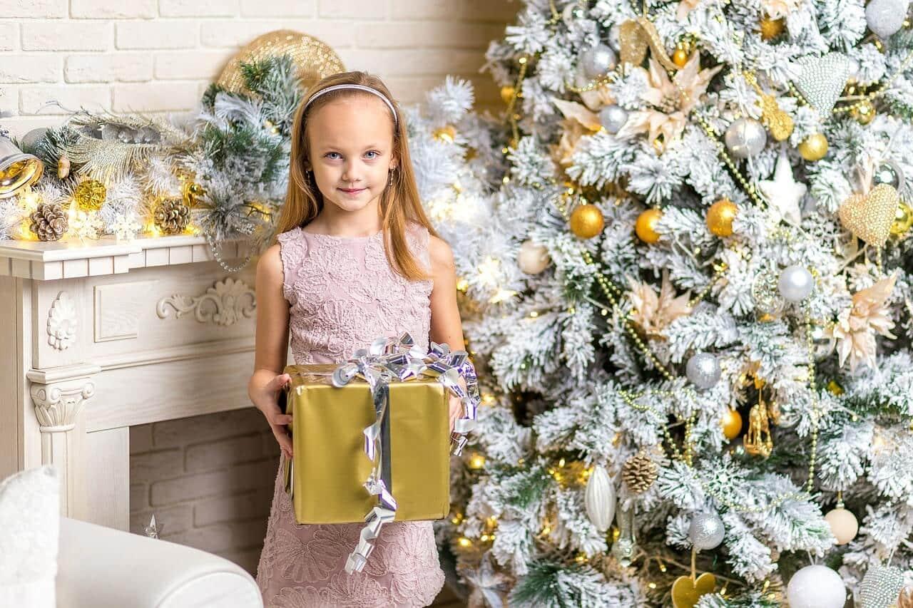 Die 10 beliebtesten Geschenke zu Weihnachten