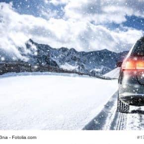 Die 10 wichtigsten Tipps für ein winterfestes Auto