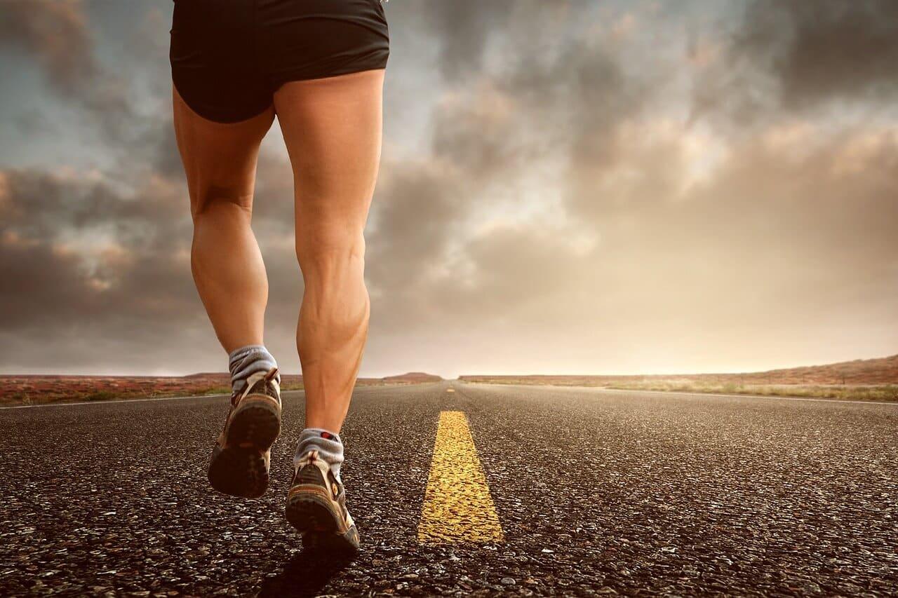 Gut vorbereiteter Sport im Winter bringt Körper und Geist auf Vordermann