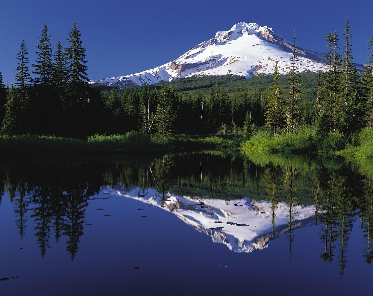 Die 10 größten Vulkane der Welt