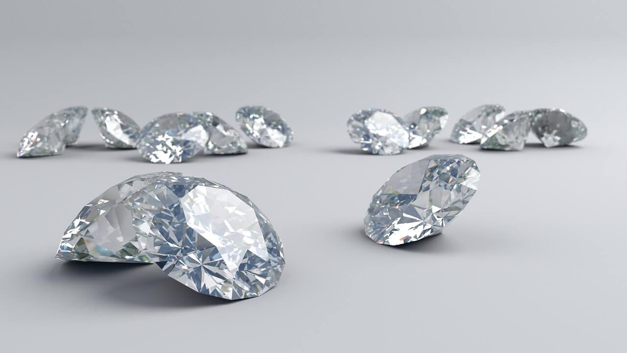 Die 10 größten Diamanten der Welt