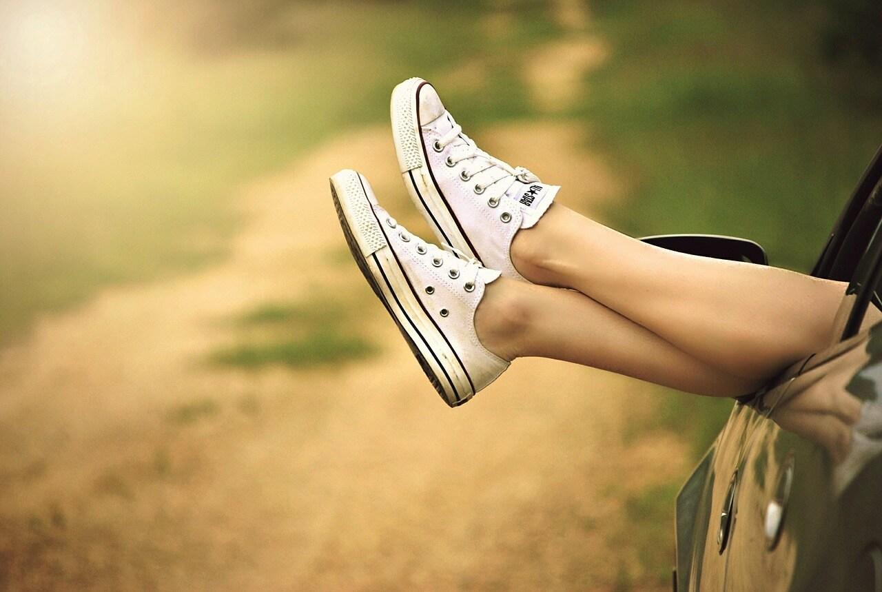10 praktische Tipps um Schuhe zu finden, die gut passen