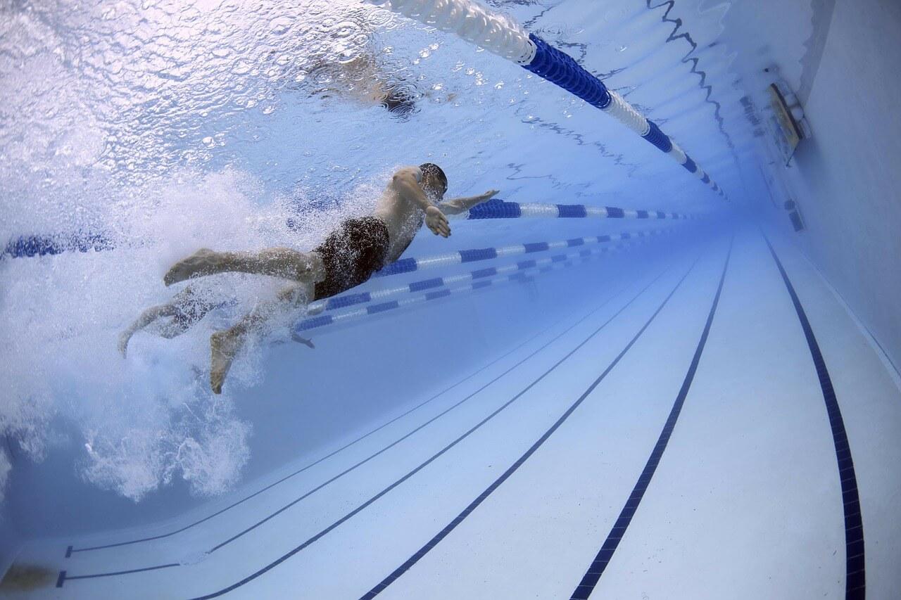Die 10 besten Sportarten für den Rücken